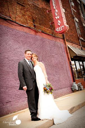 Springfield Illinois Wedding Photpgrahy