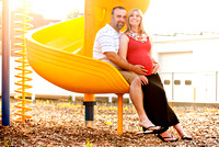 Smith Maternity {Maternity Pictures Quincy, Illinois}