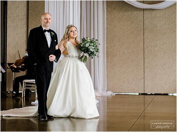 Wedding Photographs at Pear Tree Estate