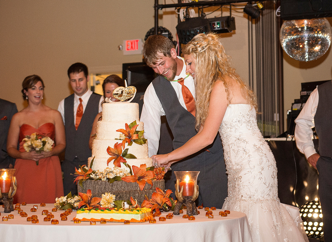 Wedding and Reception Images