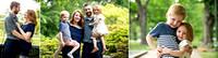 Dolaldson Family Mini Session