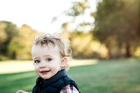 Logue | {Quincy, IL Fall Mini Session}