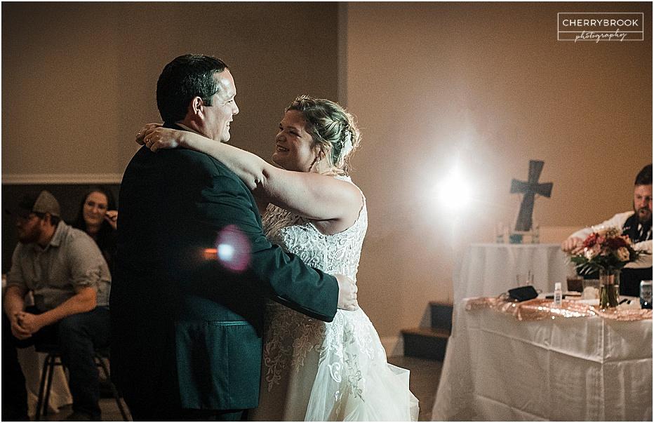 Litchfield, Illinois Wedding Photographs