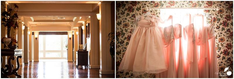 Wedding Dresses and Wedding Venue