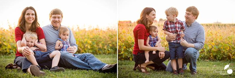 Family photograoh
