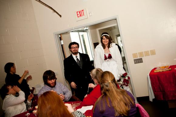 Cherrybrook Photography Springfield Il Wedding Photographer Reception Washington Park