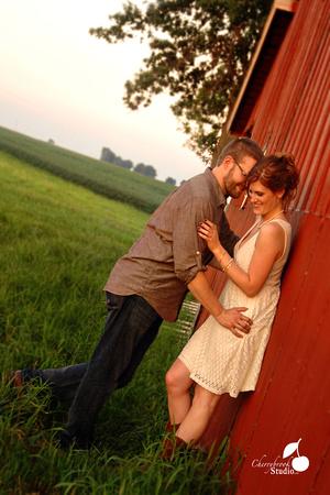 Quincy Illinois Wedding Photography